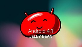 Падение Jelly Bean