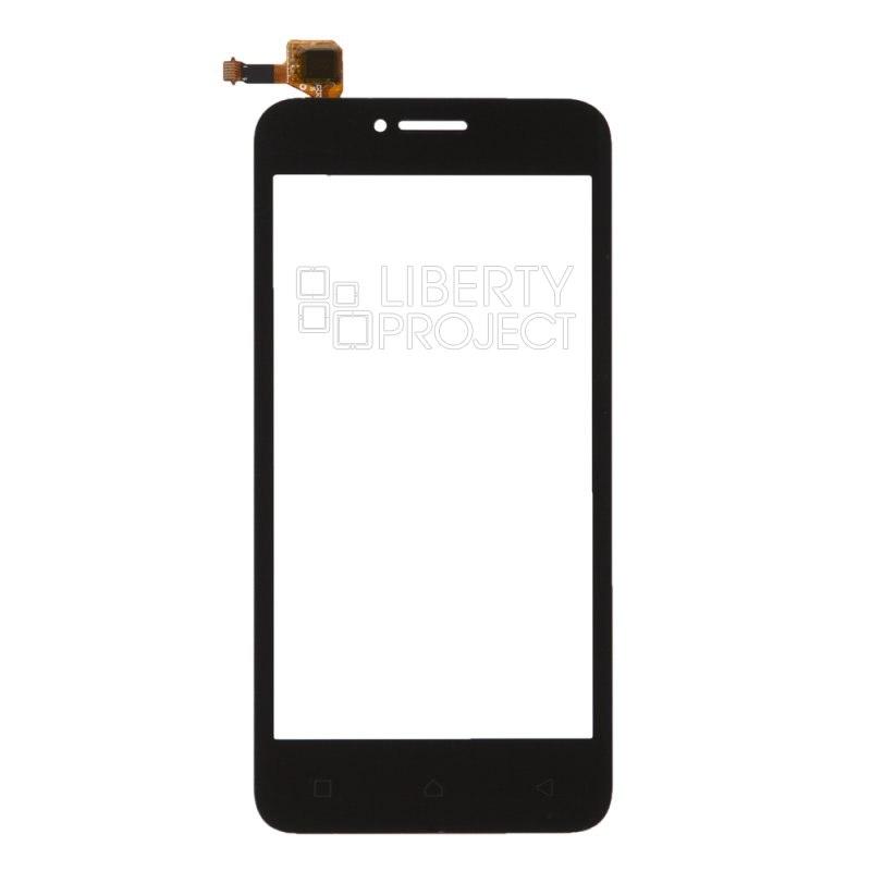 Тачскрин для Lenovo A2016 Vibe B (черный) — купить оптом в интернет-магазине Либерти
