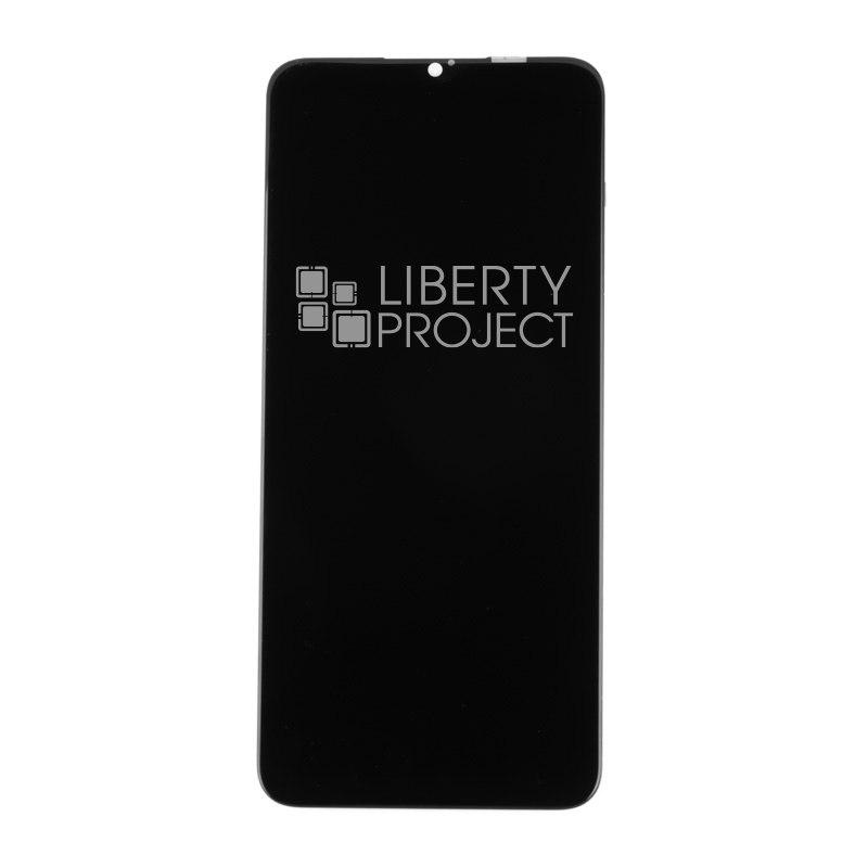 LCD дисплей для Oppo A31/A5,A9 (2020) в сборе с тачскрином, черный. — купить оптом в интернет-магазине Либерти