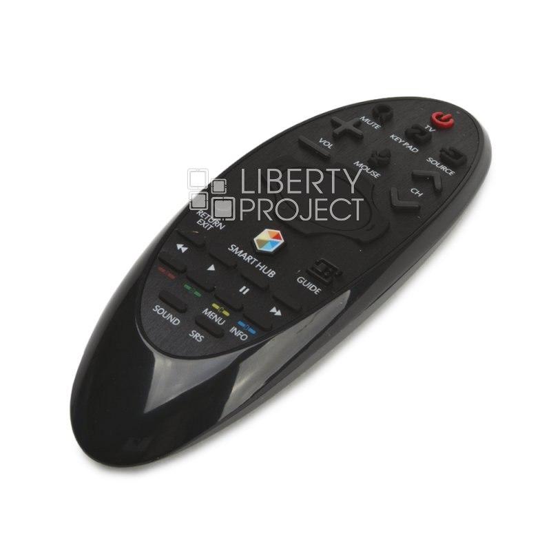 Универсальный пульт ДУ для Smart TV SR-7557 (BN94-07557A) — купить оптом в интернет-магазине Либерти