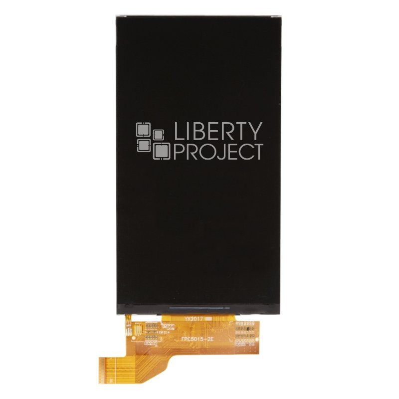 LCD дисплей для Alcatel OT 5015D — купить оптом в интернет-магазине Либерти