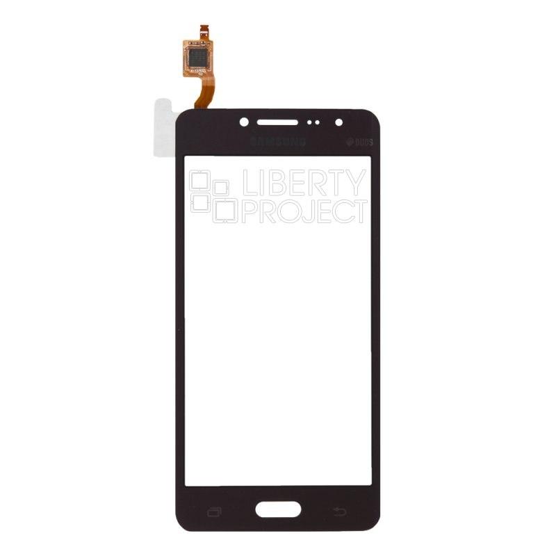 Тачскрин для Samsung G532F J2 Prime (черный) — купить оптом в интернет-магазине Либерти